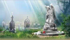 Как не попасться на «удочку» мошенникам, организующим похороны