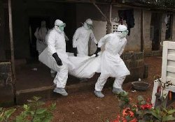 ВОЗ объявила об окончании эпидемии лихорадки Эбола