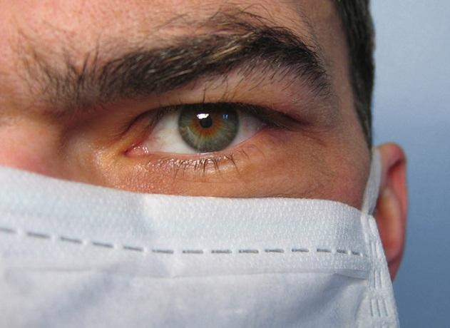 На свиной грипп приходится 80% вирусов гриппа в Европе и России