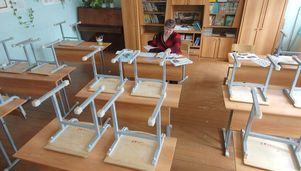 На Ставрополье в 416 школах начались досрочные каникулы
