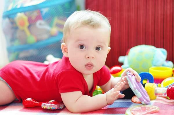 Как воспитать уверенного в себе ребенка?