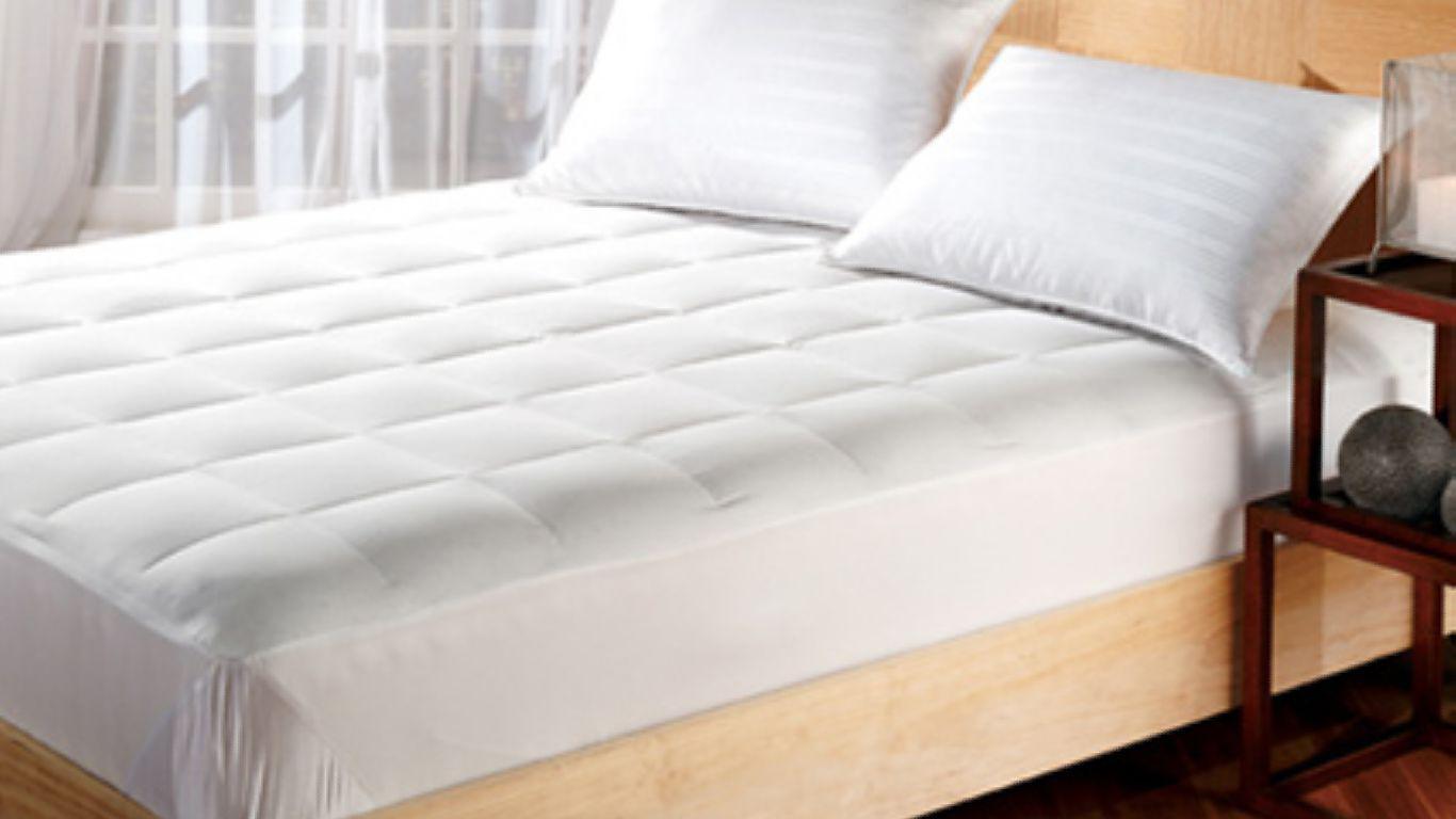 Правильный матрас для сна и отдыха