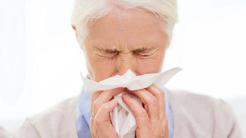 В Мордовии заболели гриппом 900 человек, из них 80% — «свиным»