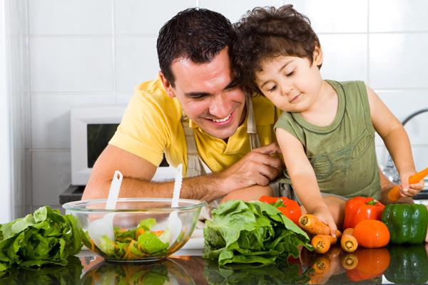 Влияние питания на иммунную систему