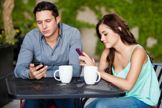 Неудачное свидание разрушает иммунную систему