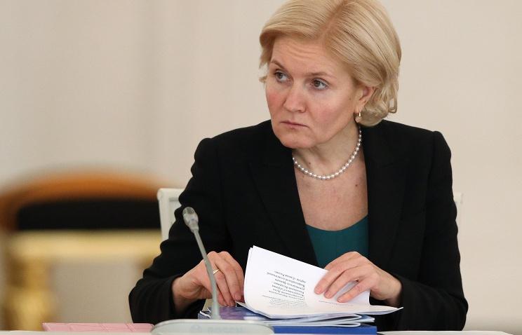 Голодец: в России зарегистрировано более 1 млн ВИЧ-инфицированных