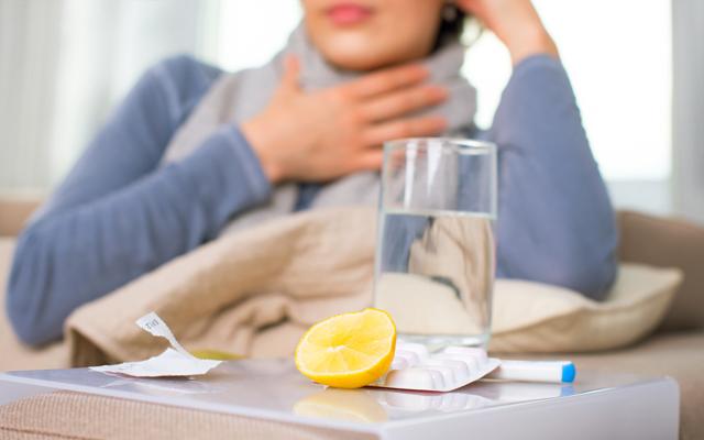 Профилактика гриппа и ОРВИ: 9 лучших способов
