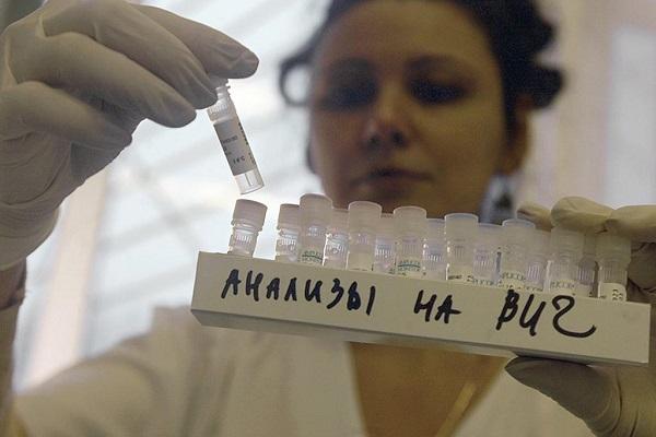 В России можно говорить о грядущей эпидемии ВИЧ, заявляют эксперты