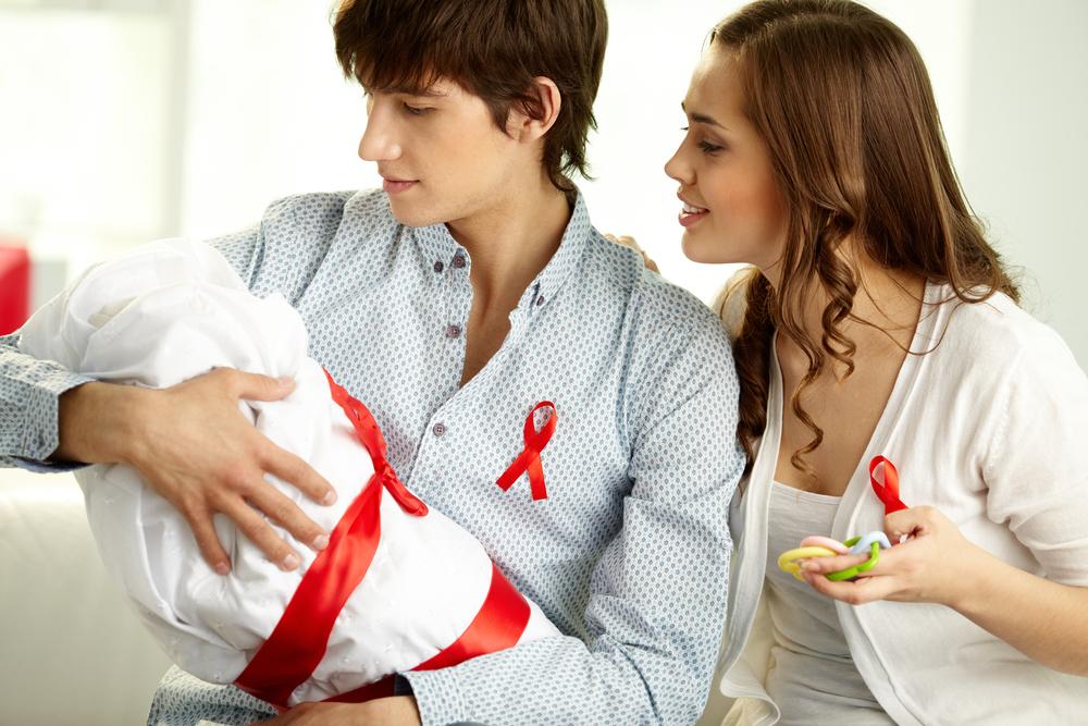 Россия почти остановила вертикальную передачу ВИЧ
