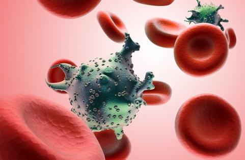 Большое количество герпетических высыпаний: повод сдать анализ на ВИЧ