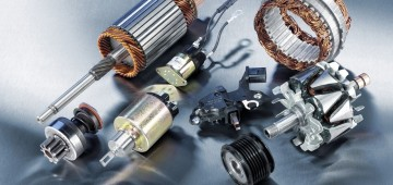 Стартеры и генераторы авто. Вопросы обслуживания и ремонта