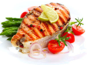 Учёные: Рыба разрушает иммунитет человека