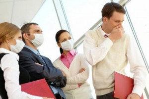 Факторы риска туберкулеза