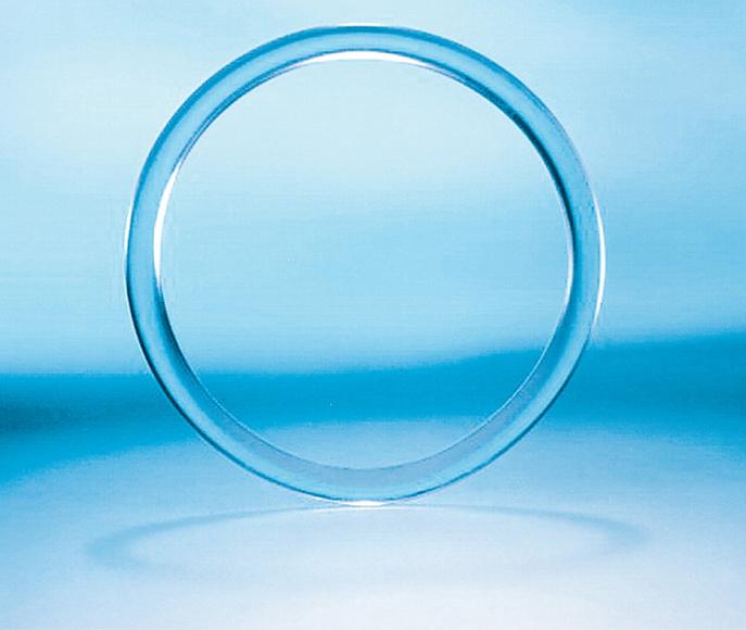 Кольцо для защиты от СПИДа