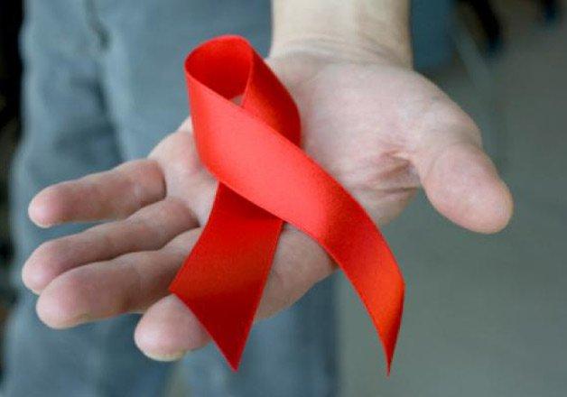 Новосибирцы сдавали тест на ВИЧ в мобильной лаборатории