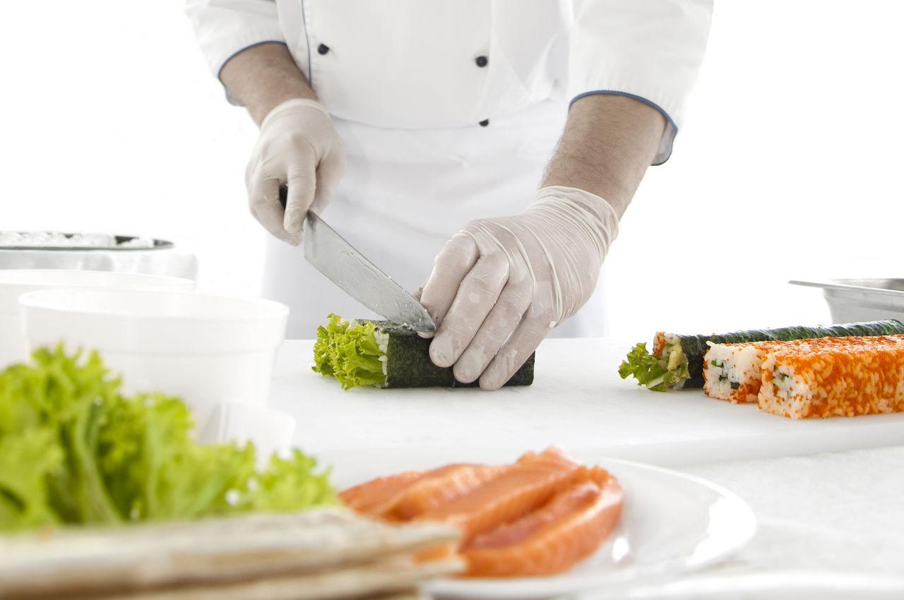 Суши. Увлекательные факты о суши и роллах
