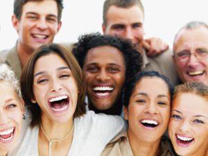 Смех помогает усилить иммунную защиту организма