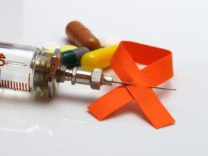 Минздрав охватит лечением 60% ВИЧ-инфицированных