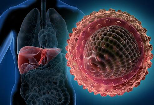 Заболеваемость вирусным гепатитом А растет