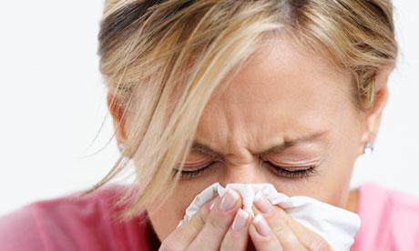 Долой простуду домашними средствами