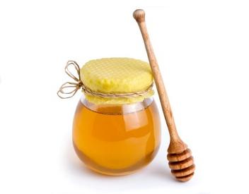 Мед эффективней антибиотиков