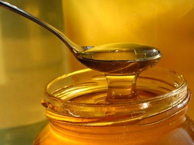 Исследование: мед эффективней антибиотиков