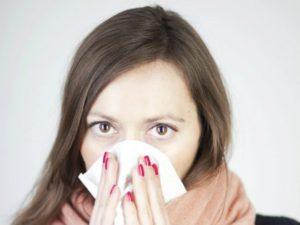 Откуда летом простуда эта? Особенности заболевания и лечения