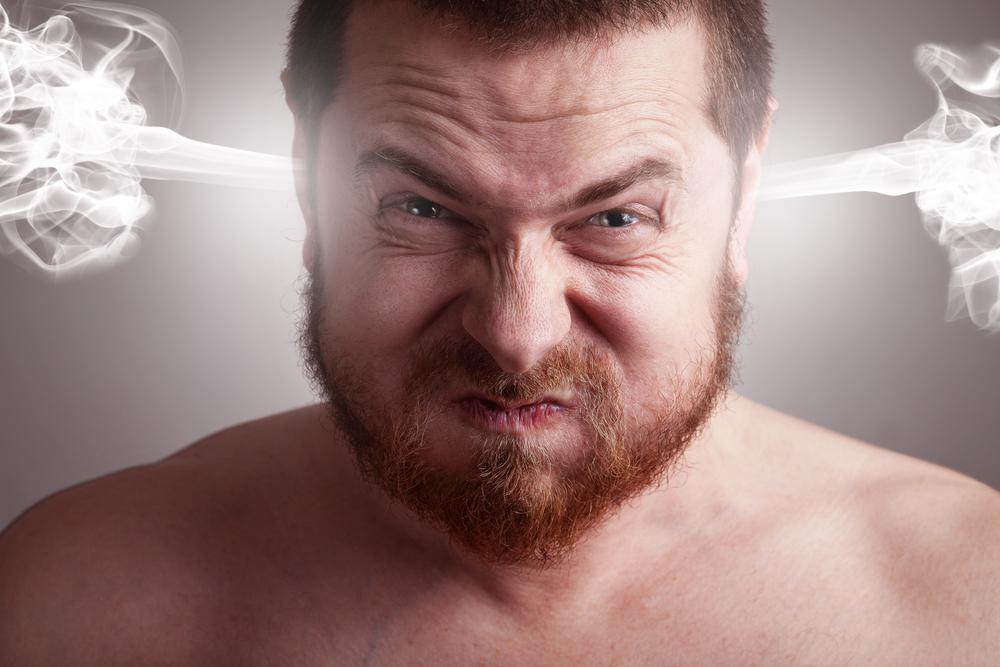Агрессия защищает мужчин от вирусов