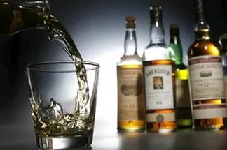 Алкоголь ослабляет иммунную систему