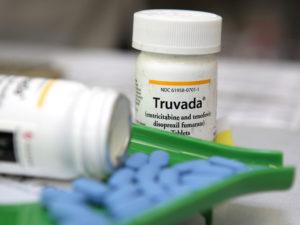 На Урале может образоваться дефицит антиретровирусных препаратов