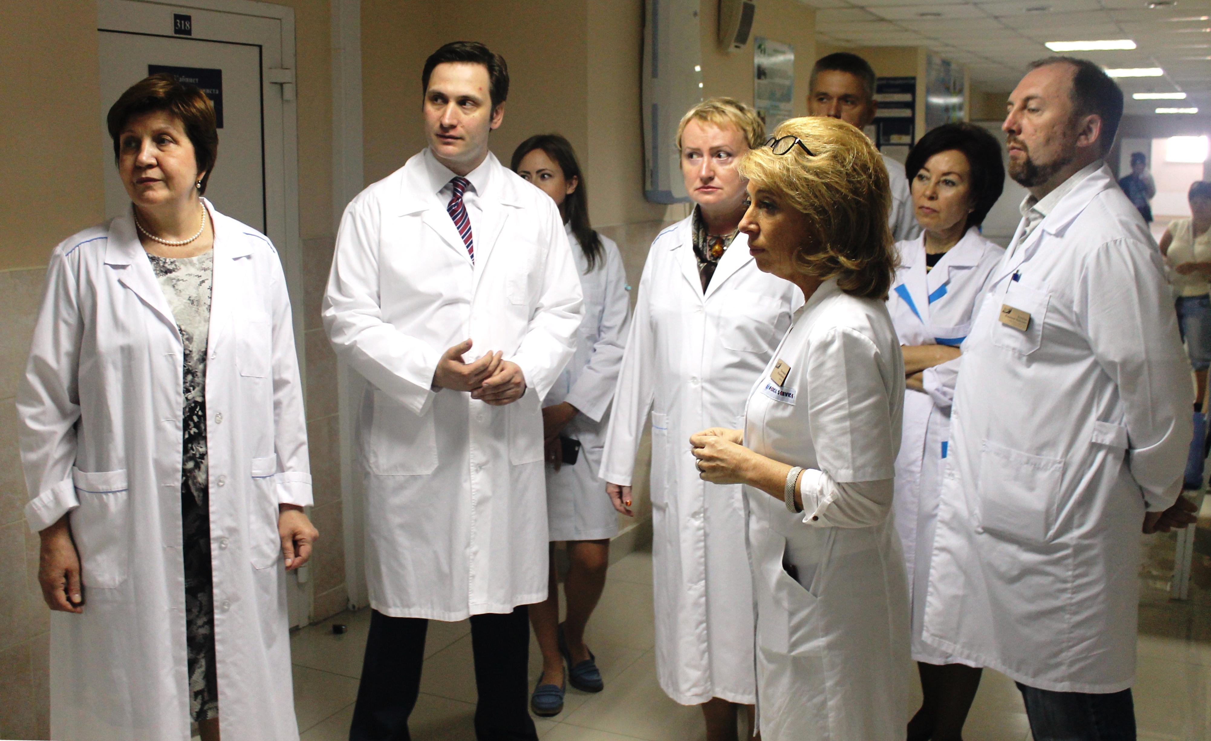 900 экспресс-тестов на ВИЧ будет дополнительно закуплено для проведения Всероссийской акции в Иркутске