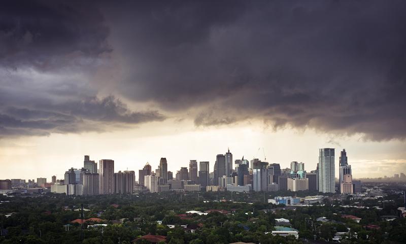 Филиппины сообщили о рекордном количестве новых случаев ВИЧ