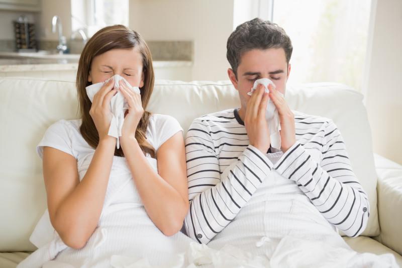 Народная медицина против простуды
