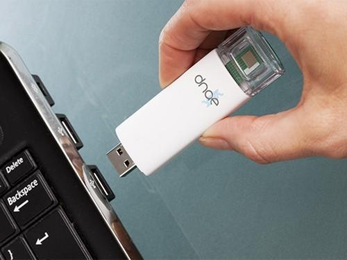 USB-устройство проведет анализ крови на ВИЧ за 21 минуту