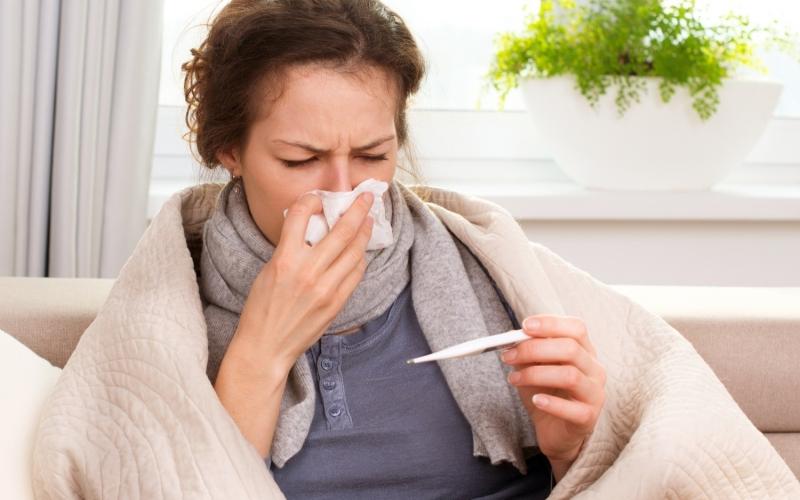 Названы самые лучшие способы защиты от простуды