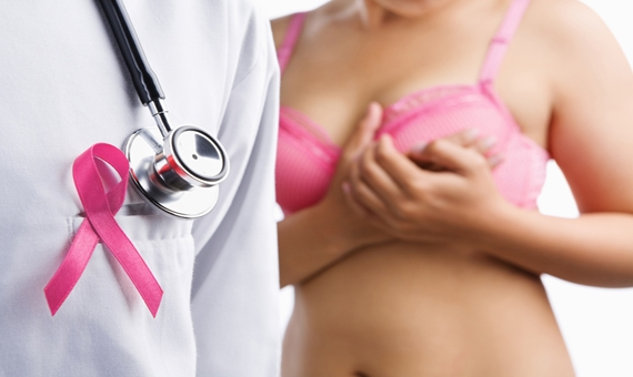 Правила проведения маммографии