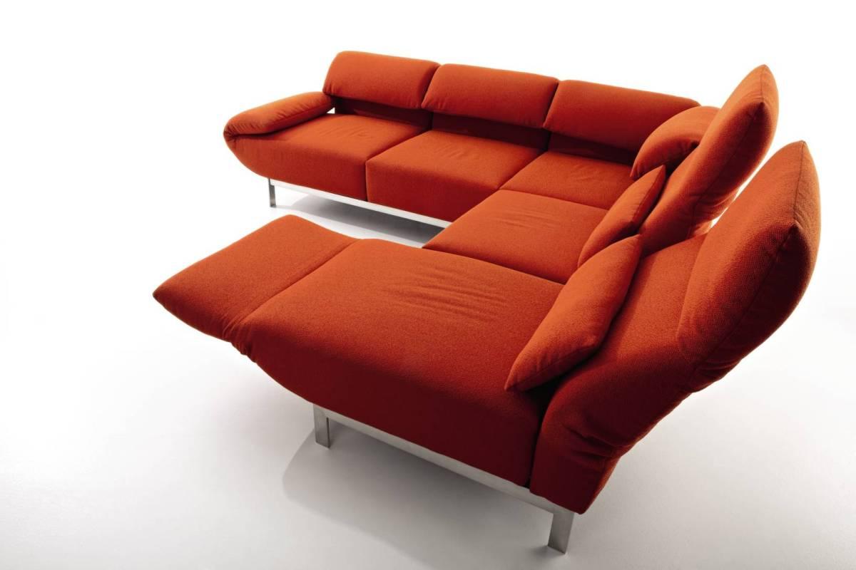 Устройства изменения формы мягкой мебели