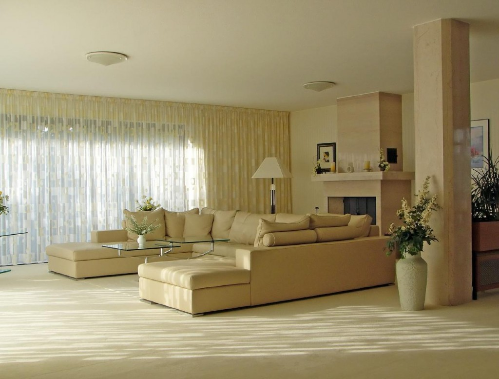 Меблируем гостиную: от дивана до шкафа