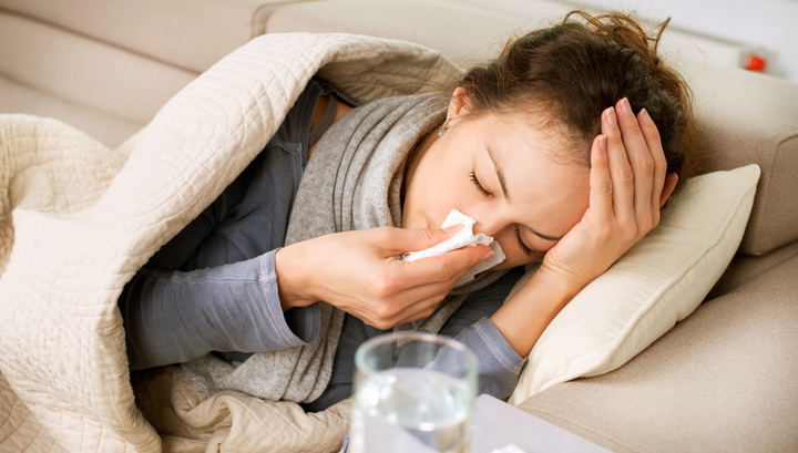 Внимание, грипп! Как избежать болезни и что нужно знать о лечении