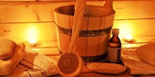 Баня – польза для здоровья в новогодние праздники