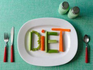 Как диета снижает иммунитет