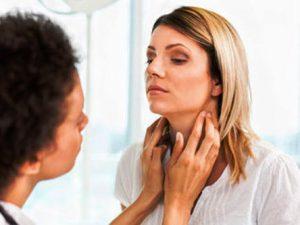 Как медикаментозно лечится аутоиммунные заболевания щитовидной железы