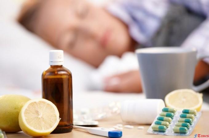 Гонконгский грипп: Последние новости относительно эпидемии гриппа в России