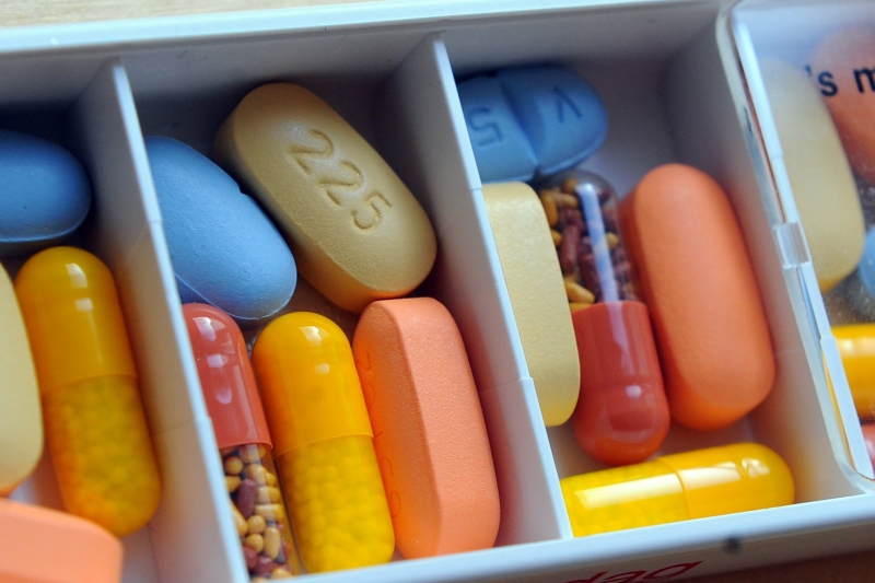 В России упала стоимость препаратов для лечения ВИЧ