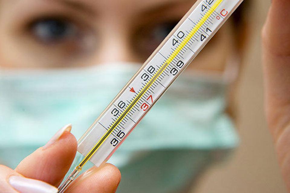 В Нижнекамске наблюдается рост числа заразившихся ОРВИ