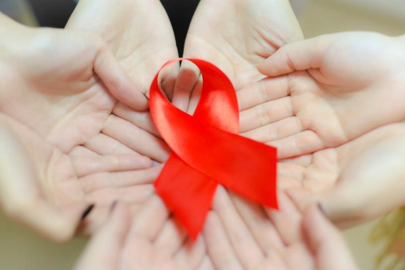 ВИЧ не передается через грудное молоко