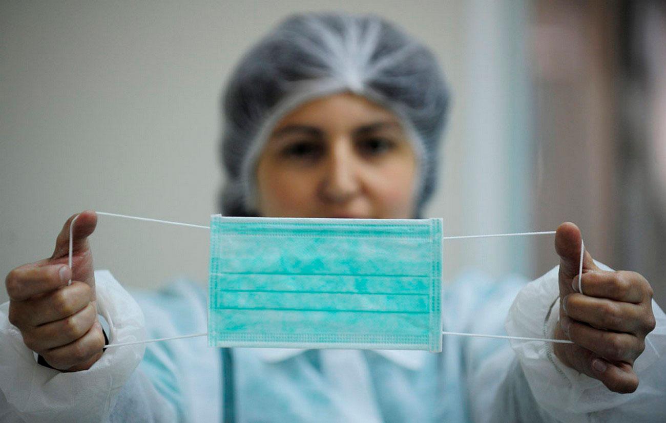 Грипп в Тульской области: превышение эпидемического порога на 9,5%