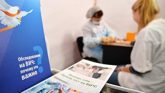 Голодец высказалась за регулирование обязательного лечения детей от ВИЧ