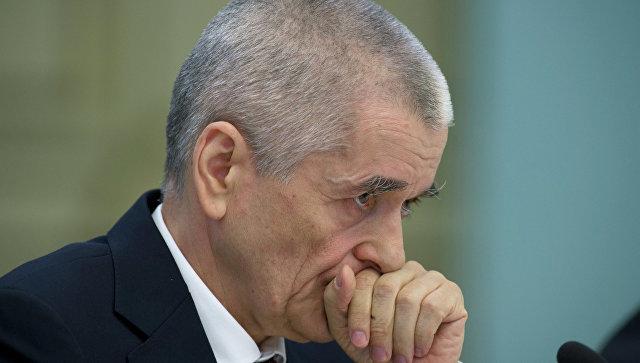 Онищенко предложил принудительное лицензирование препаратов для больных ВИЧ