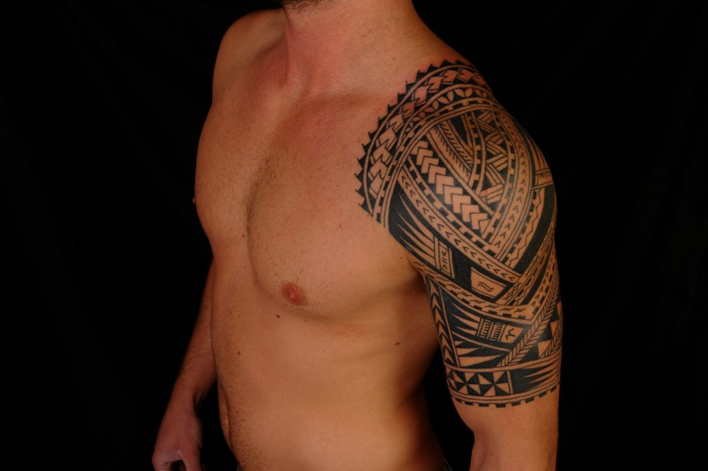 Татуировки представляют опасность для здоровья